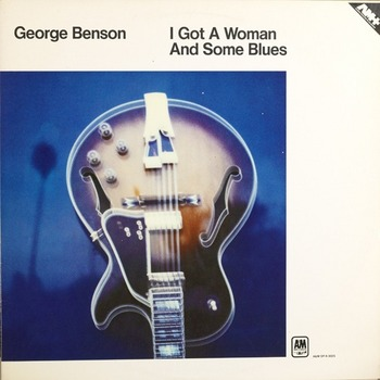 I Got a Woman and Some Blues (1969).jpg