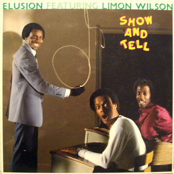 Show and Tell featuring Limon Wilson.jpg