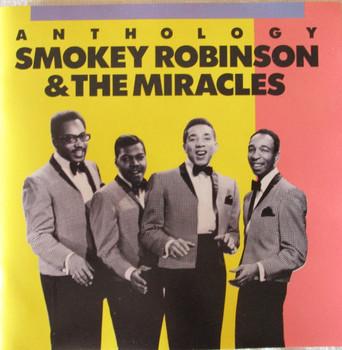 Smokey Robinson & the Miracles Anthology [1995].jpg