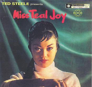 Ted Steel presents Miss Teal Joy.jpg