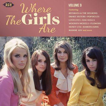Where the Girls Are Vol.9.jpg